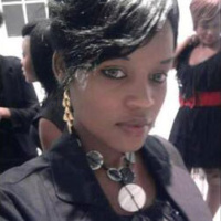 Joyce-Nkgapele