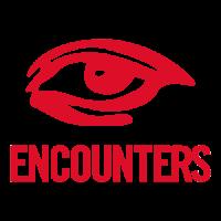 Encounters Eye Logo